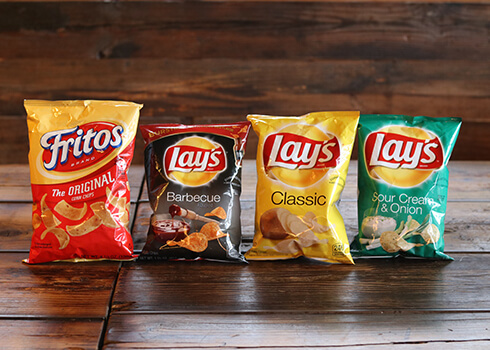 Assorted Chips image