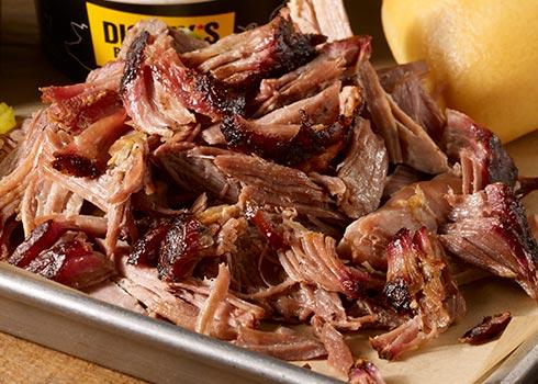 Pulled Pork image