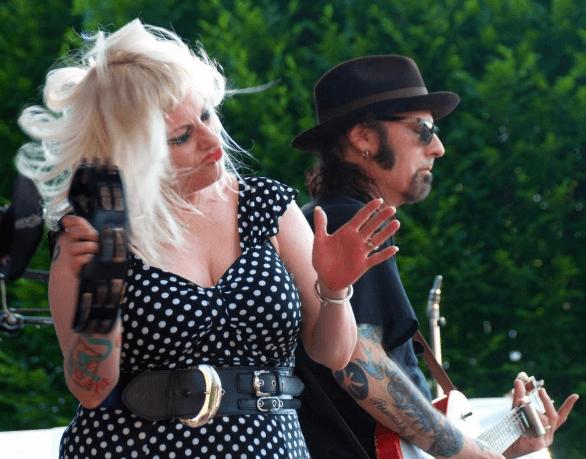 Go Erie: Around Town: Music, more around Erie June 7-13