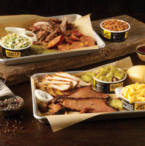 Market Insider: Dickey's Barbecue Pit is Seeing Double this July