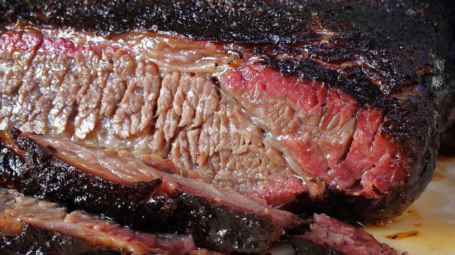 Slow Smoked Texas Barbecue Comes to San Marcos, California
