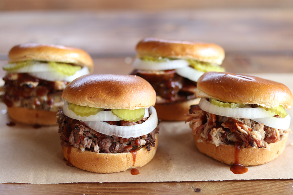 Where is the Best Barbecue in South Sacramento?