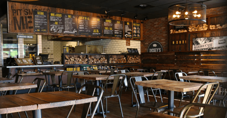 LA Community News: Local Entrepreneur Brings Multiple Dickey's Barbecue Pit Locations to Los Angeles
