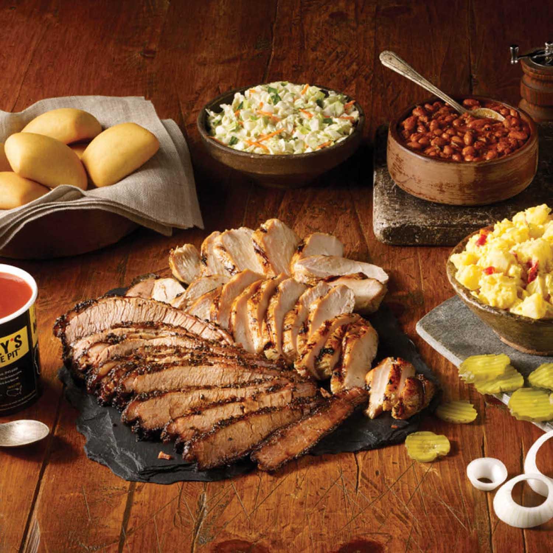 Dickey's Barbecue Pit Comes to Kalamazoo, MI