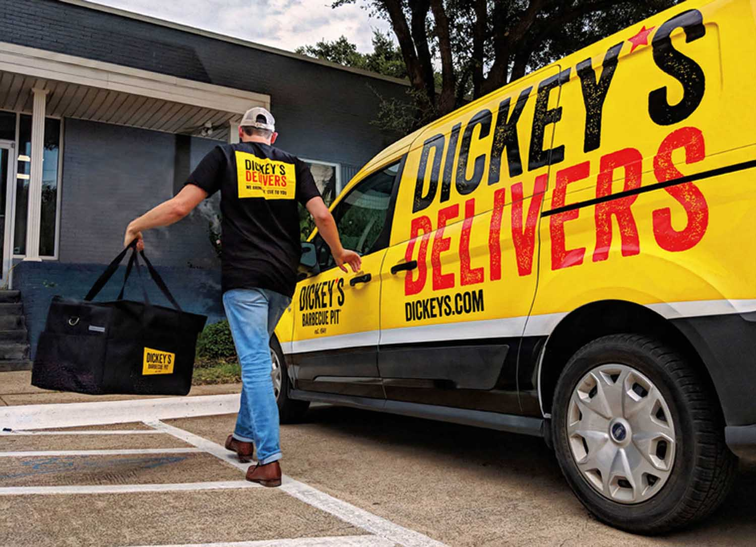 QSR: The Delivery Dilemma Rages On for Restaurants