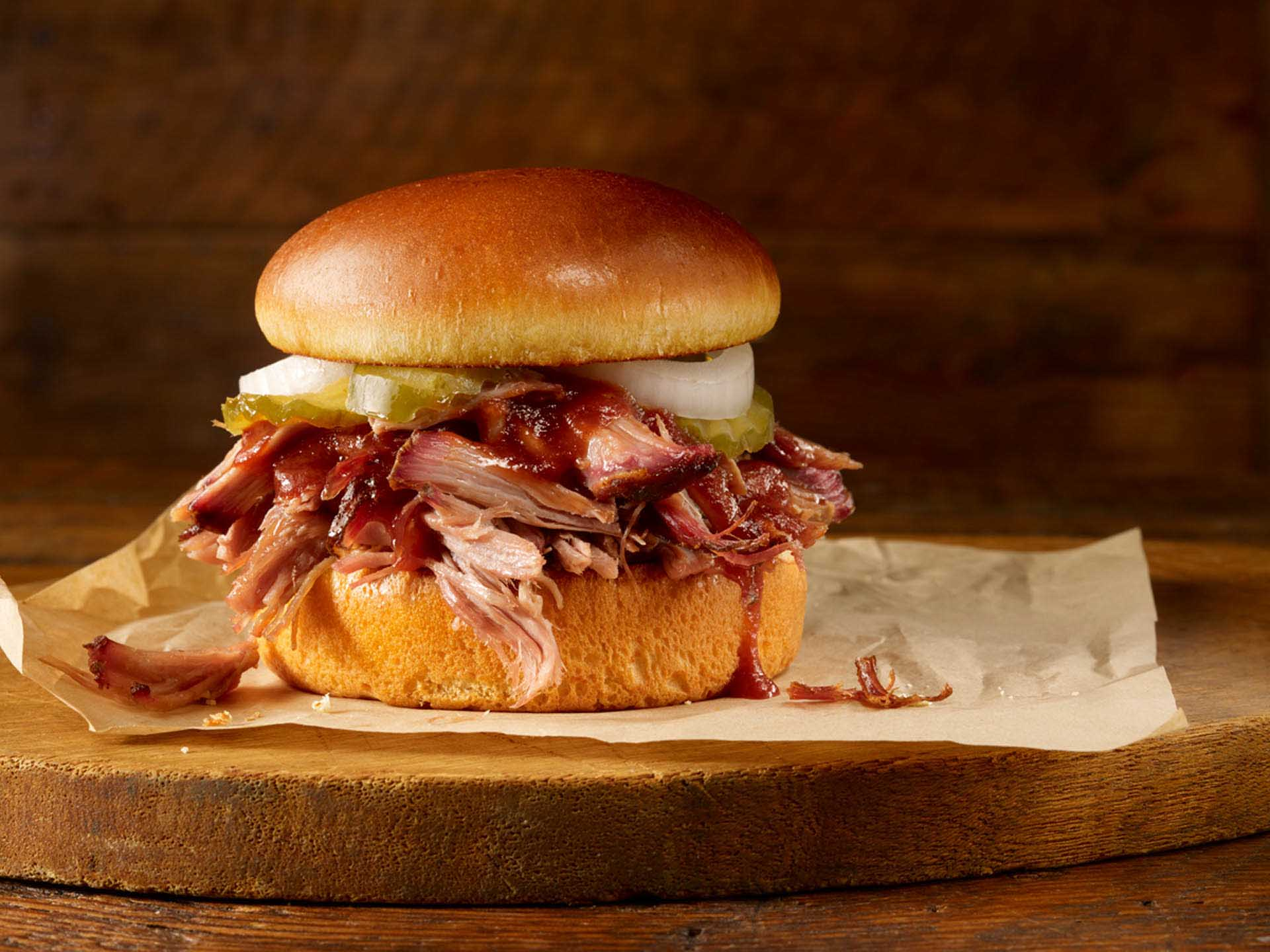 The Daily Meal: Top 25 Barbecue Chains