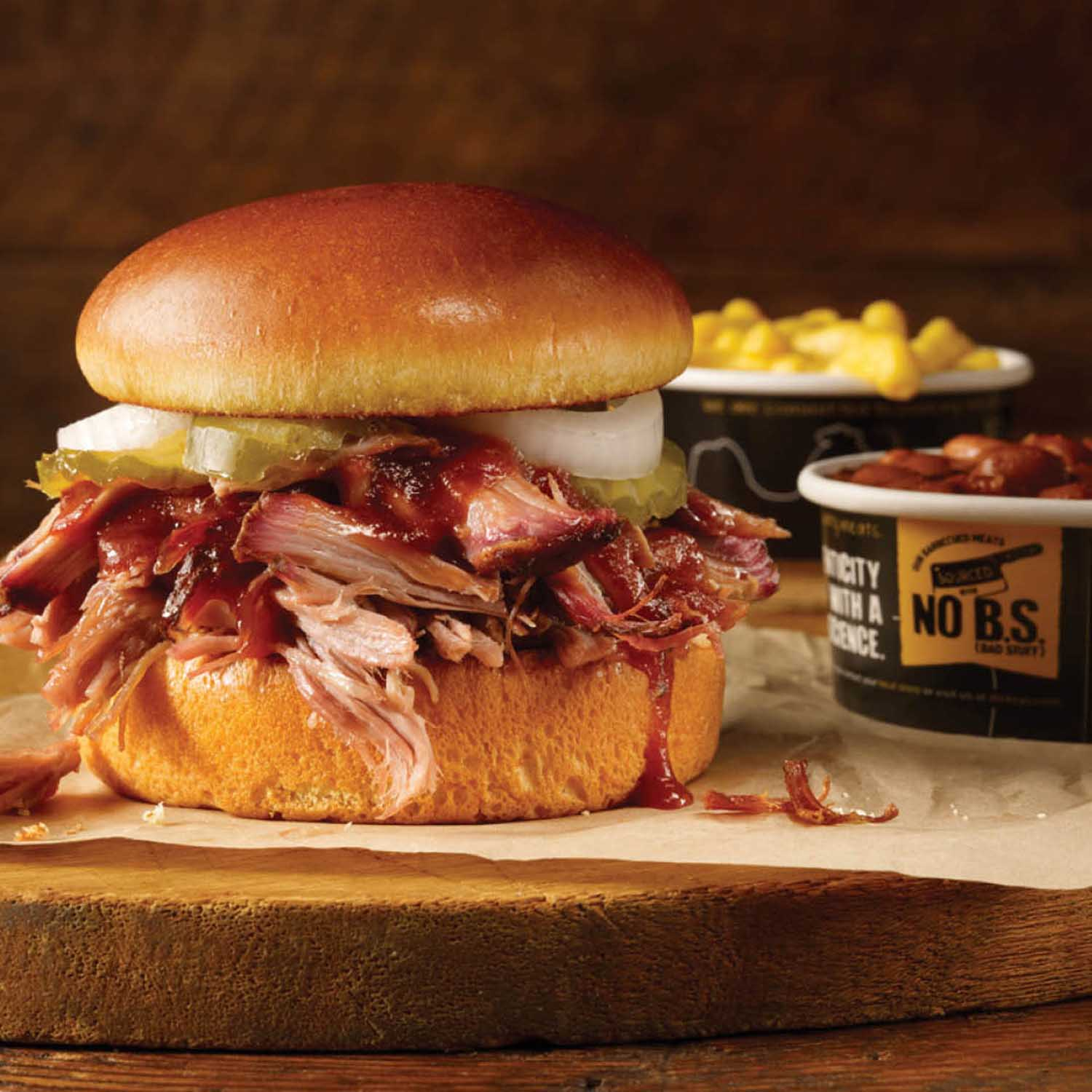 Franchising.com:  Local Restaurateurs Bring Dickey's Barbecue Pit to Bowie, TX