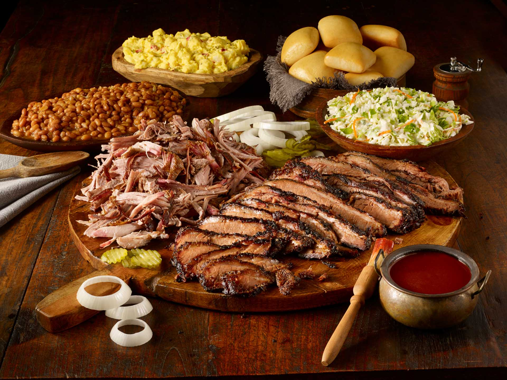 Fast Casual: Dickey's Barbecue Pit opening in Bolingbrook, Illinois