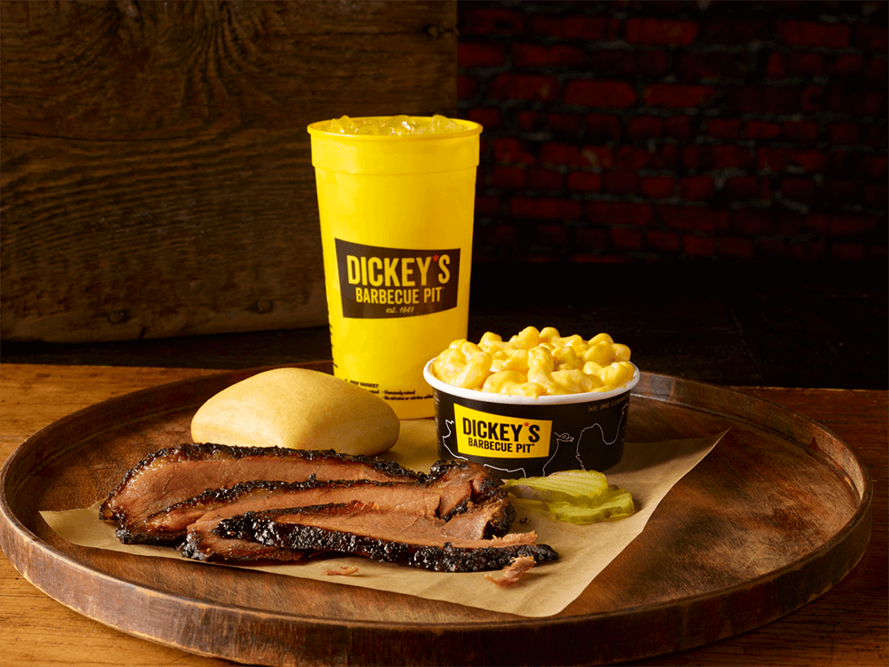 Franchising.com: Texas Barbecue Staple Expands North