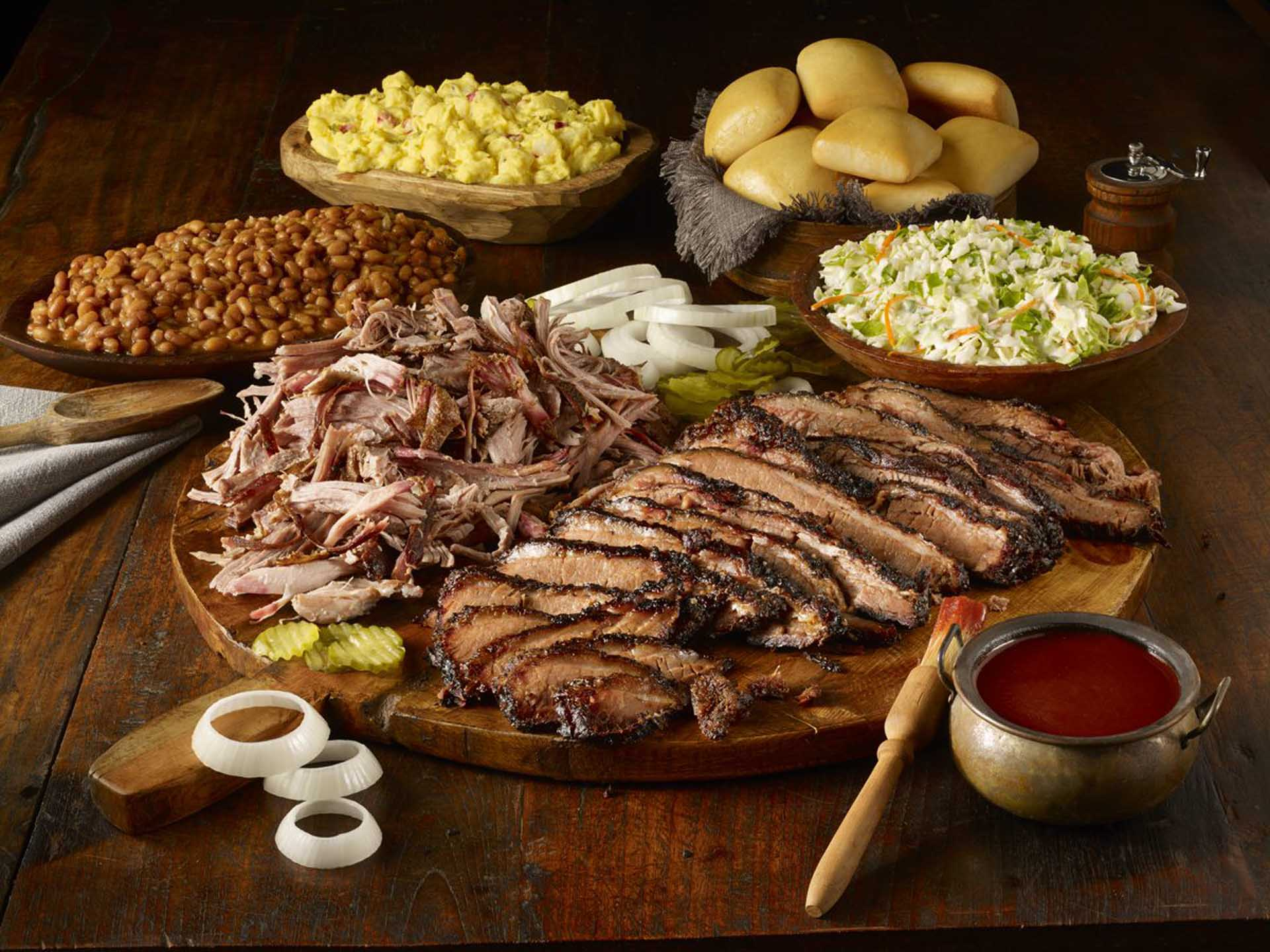 QSR: Dickey's Barbecue Pit Expanding North