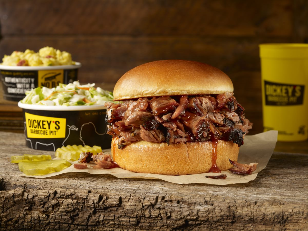WICZ: Dickey's Barbecue Pit Restaurant Coming to South Florida Summer 2019