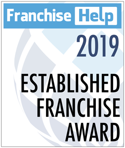 Franchise Help Most Established Brand Awards 2019