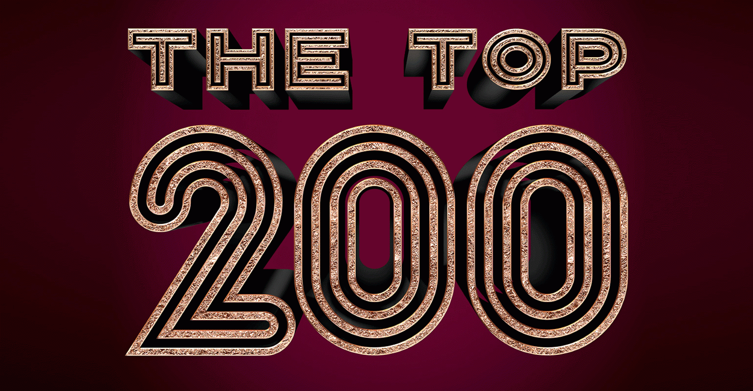 Nation's Restaurant News: The Top 200