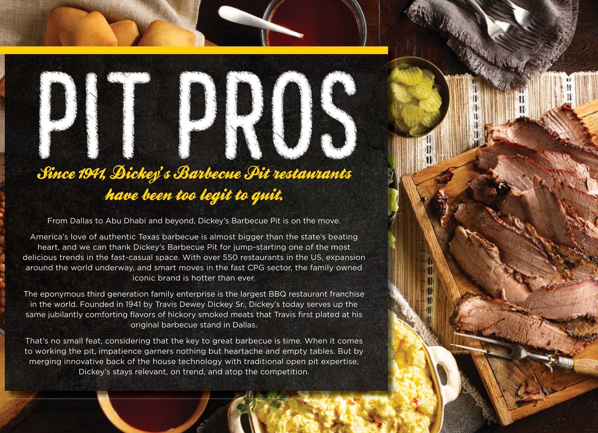 BOSS Magazine: Pit Pros