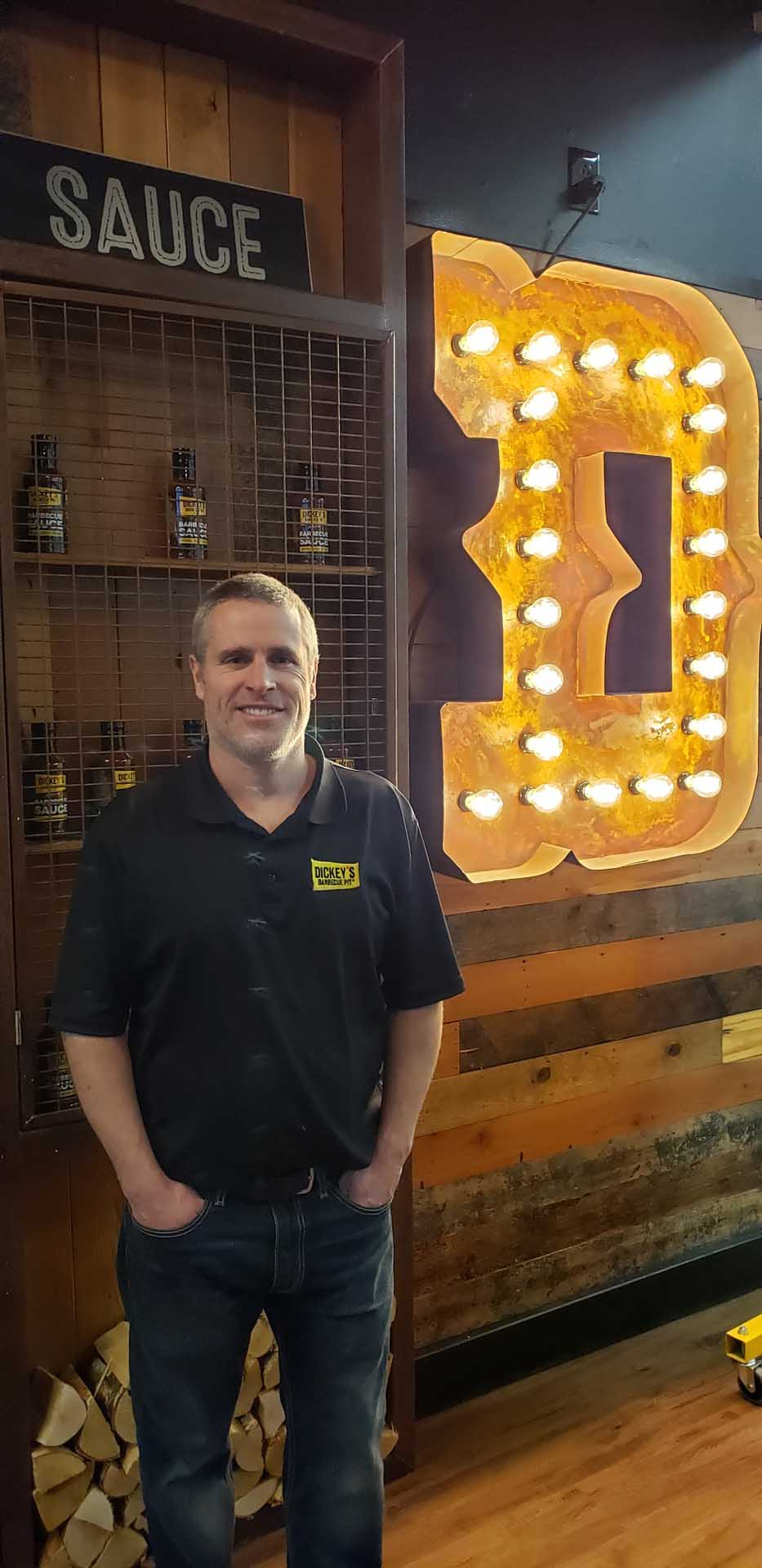Dickey's Barbecue Pit Opens in Rochester, NY