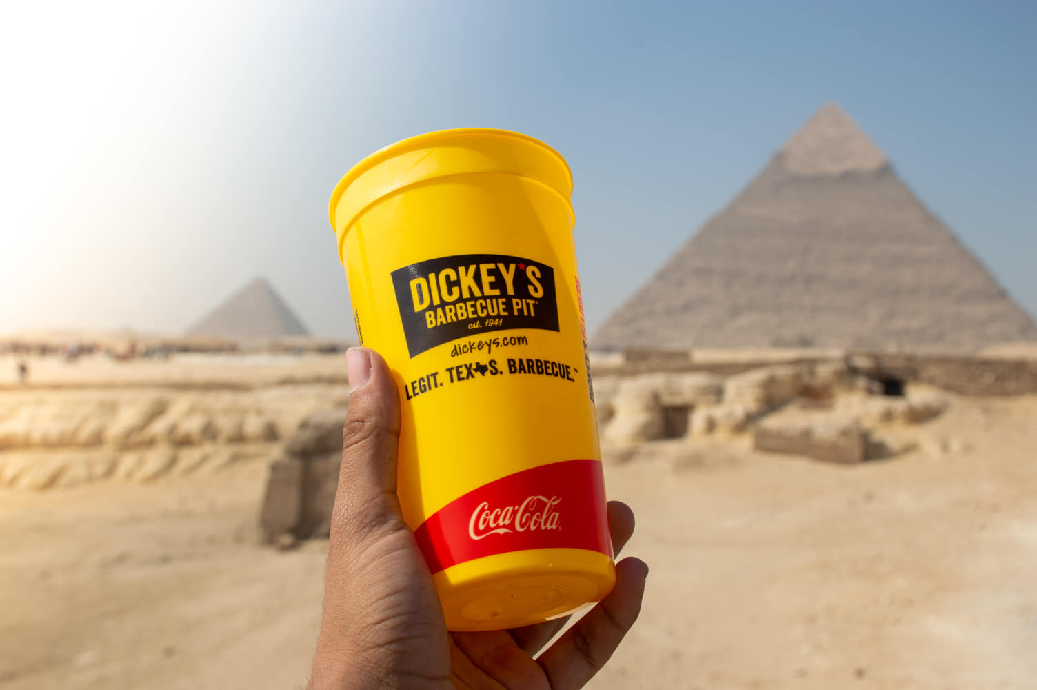 FastCasual.com: Dickey's to Africa