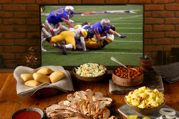 Fox Carolina: Several restaurants offering deep discounts ahead of the big game this Sunday