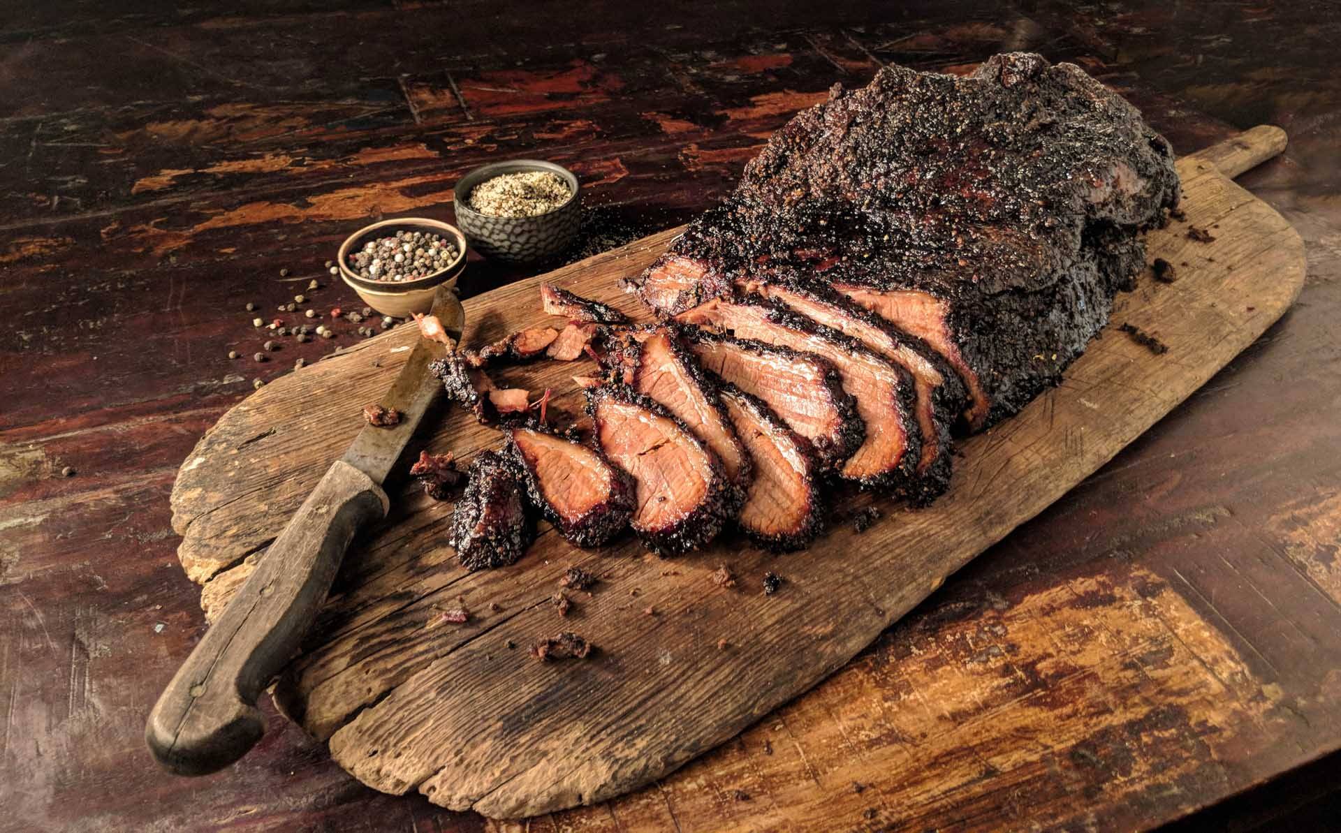 Global Franchise: Dickey's Barbeque Pit expanding to the Republic of Georgia