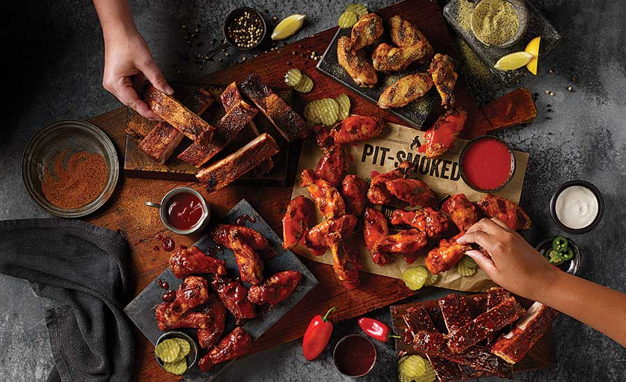 The National Provisioner: Barbecue Trends - Where there's smoke...