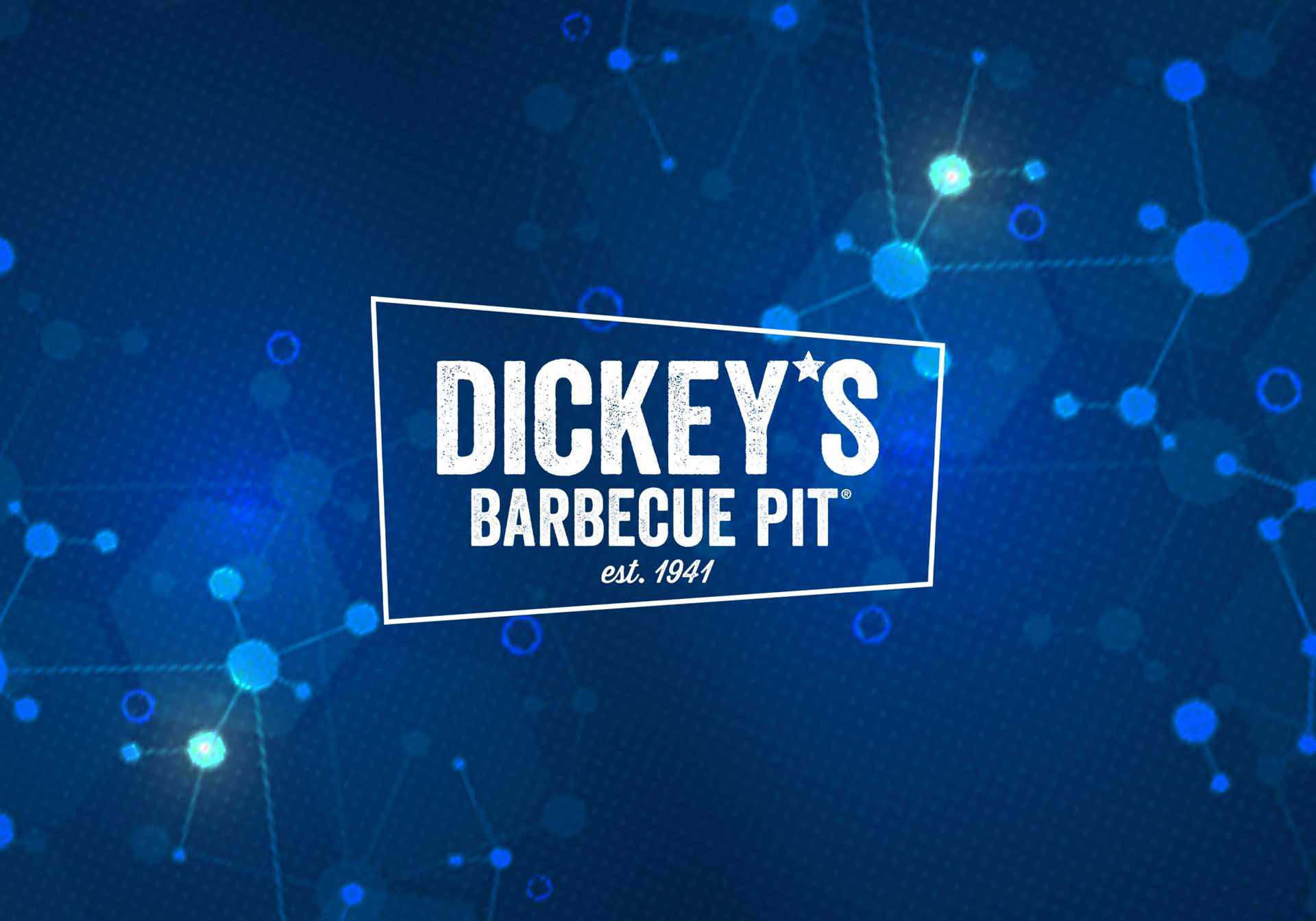 Dickey's Unveils Upgraded Online Experience Amid COVID-19 Challenges