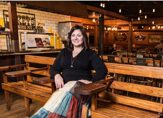 Behind the Barbecue: How Dickey's Is Meeting Changing Consumer Preferences Head-on