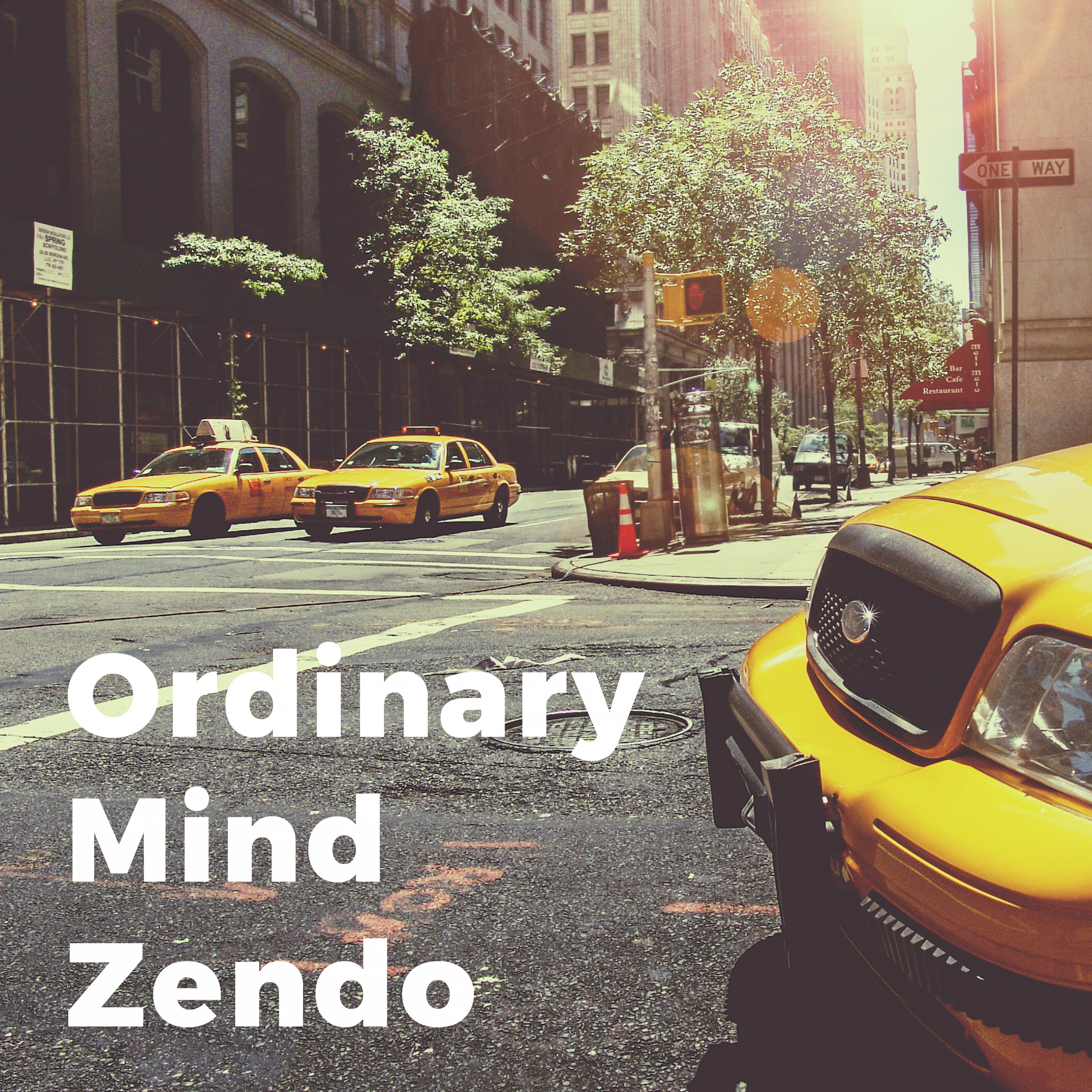 Ordinary Mind Zendo