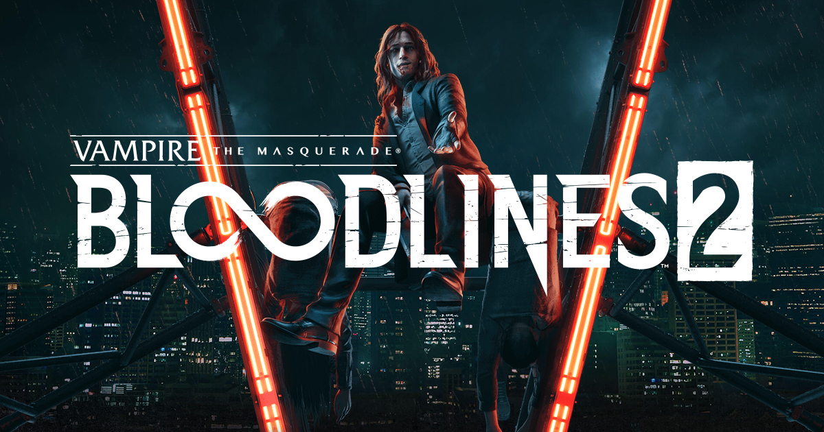 Home | VtM: Bloodlines 2