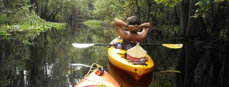 Organic Orlando: Eco Adventure