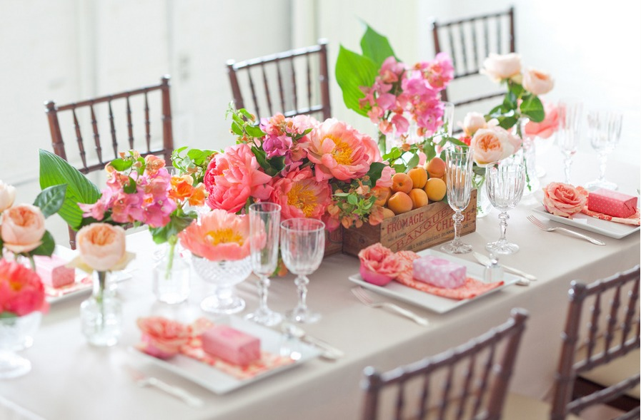 Table Settings By Mother Nature & Table Settings by Mother Nature - Conscious Living TV