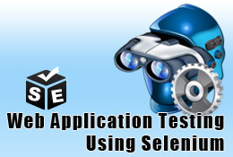 Web Application Testing With Selenium