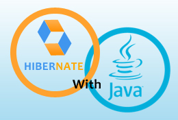 Hibernate With Java