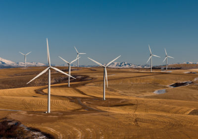 Power County Wind Farm Idaho2 Doe Flickr