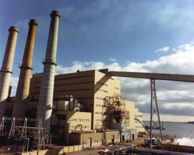 Salem Harbor Power Station Mass Doe Flickr