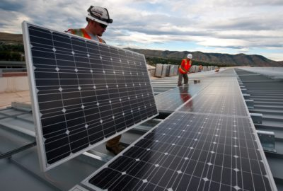 A Power Sector Carbon Index that Tracks An Energy Transition