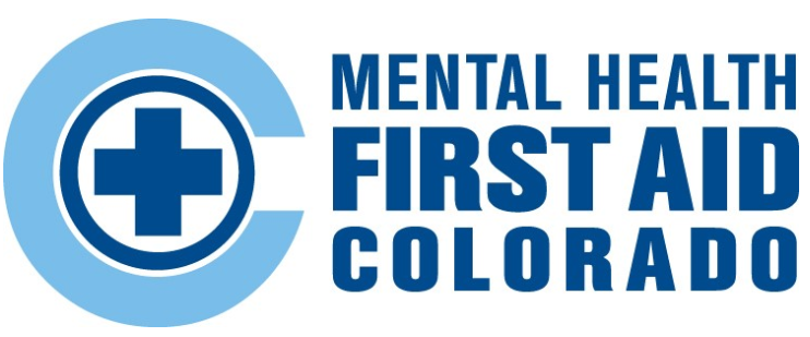 Mental Health First Aid Colorado - Healthy Schools Hub