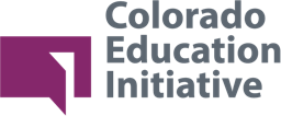 Colorado Education Initiative Logo