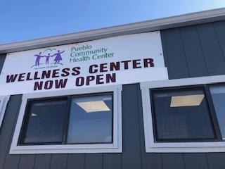 School-Based Wellness Center Photo 1