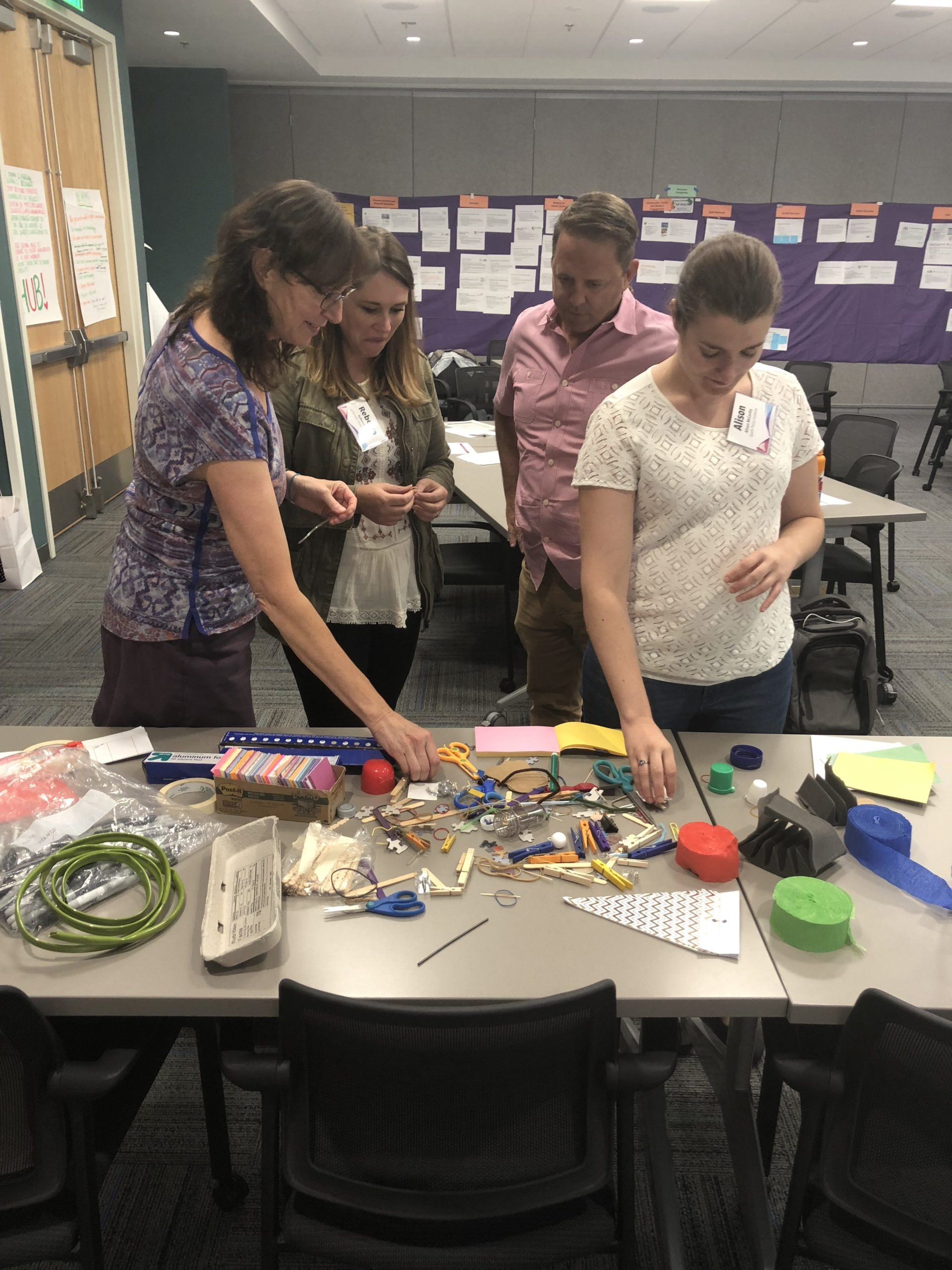 The HSSS PD Team – A Story of Collaboration & Amplification Photo 2