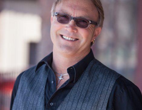 Nelson VanDenHoek