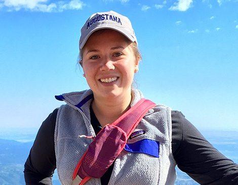 Mission-Haiti team member - Emily Berndt