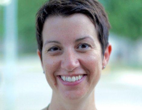 Dr. Mary Berg