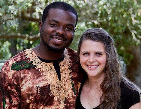 Paul & Bethany Perissien