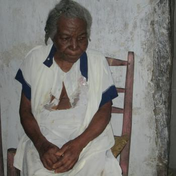 Elderly Individual