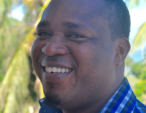 Ronald Boursiquot - Profile Image