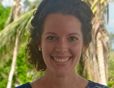 Cassie Neufeld
