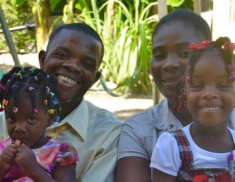 Dorsainvil Family - Profile Image