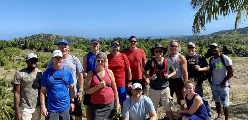 Mission-Haiti Board & Dispatch Team