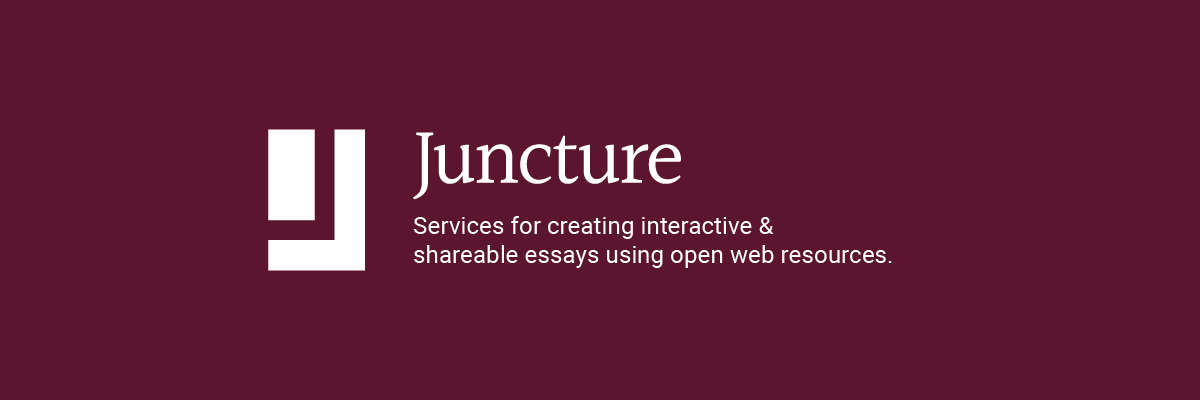 Introducing Juncture