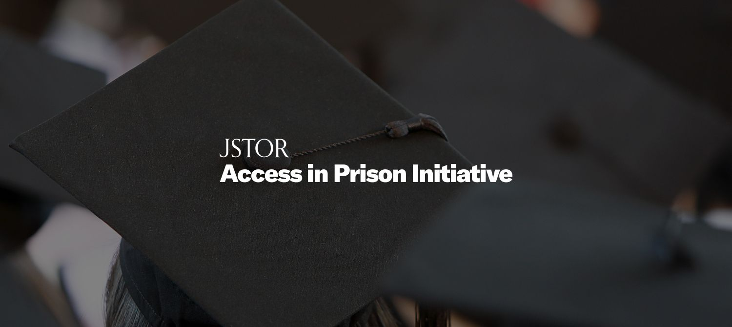 Join Our Team and Help Incarcerated Learners