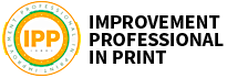 Improvement Professional in Print Certification